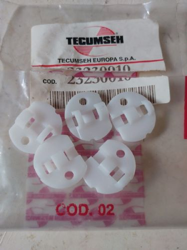 Tecumseh 23230010 choke butterfly - pack of 5